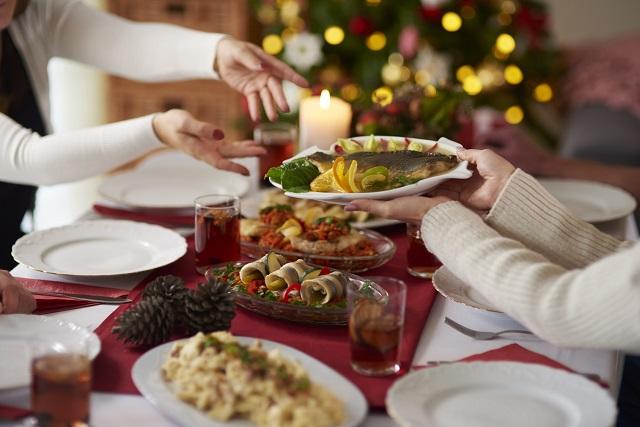 Znalezione obrazy dla zapytania jedzenie święta fotolia